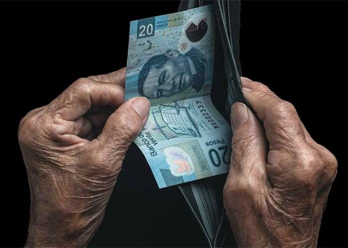 La estafa de los fondos privados de pensión