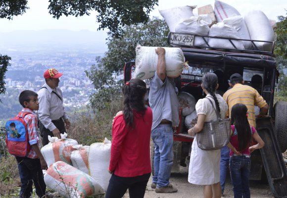 La reforma agraria y el problema de las tierras sin resolver en Colombia