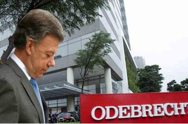 Odebrecht y la Casa Blanca dejarían a Santos sin pensión