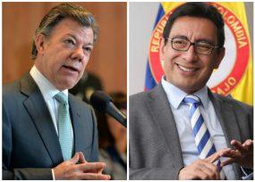 Santos le dio vía libre a la costosa reestructuración de Colpensiones