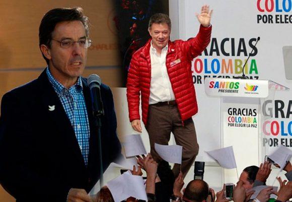 """""""Ordené afiches, luego mandamos factura a Odebrecht"""": Roberto Prieto"""