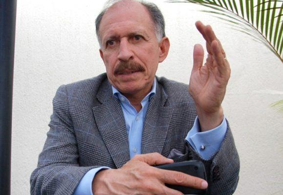"""La generosidad de Tito, exgobernador del Cauca: """"Pollo para Todos"""""""