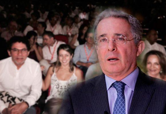 El abucheo a Uribe en la inauguración del Festival de Cine de Cartagena