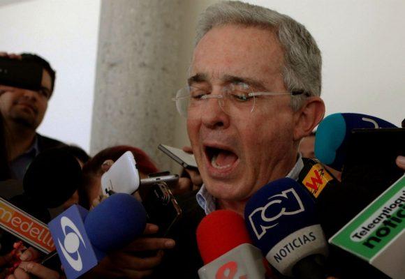Si Álvaro Uribe se callara ¿qué pasaría?