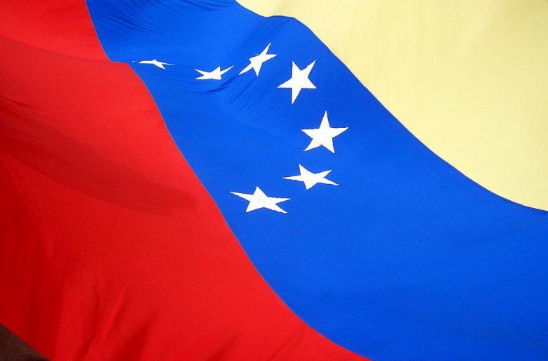 ¡Mientras tanto en Venezuela!