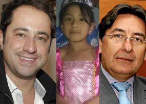 La Fiscalía quiere pena máxima de 60 años contra Uribe Noguera