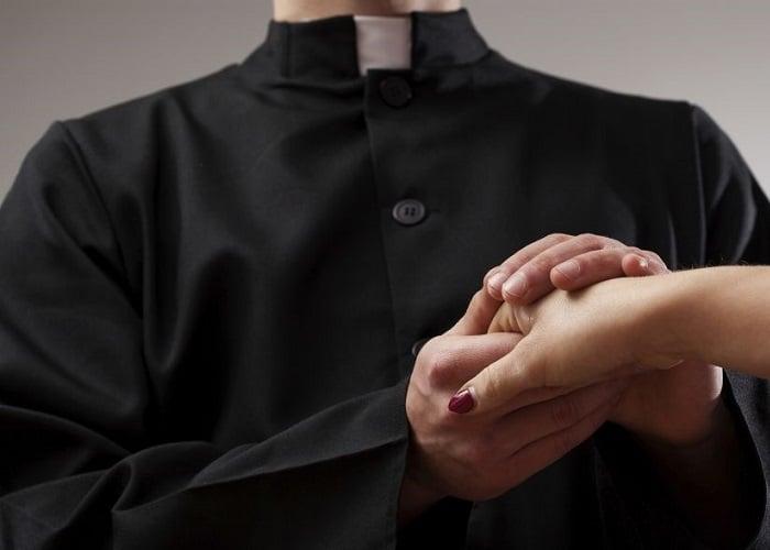 Carta de la esposa de un sacerdote