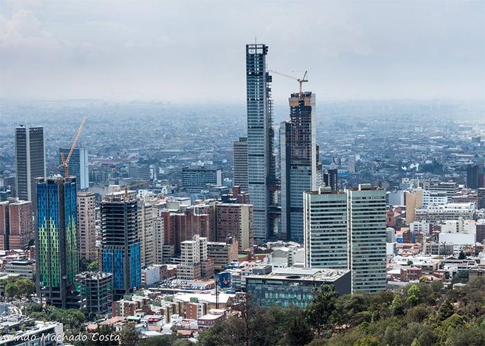 Derechos Fiduciarios, negocio fuera de control en Colombia