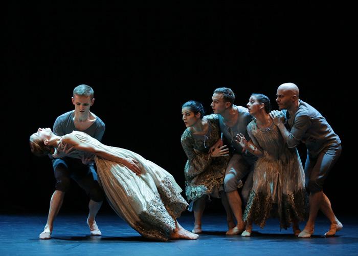 Thierry Malandain, el creador del sorprendente montaje del ballet de La Bella y la Bestia