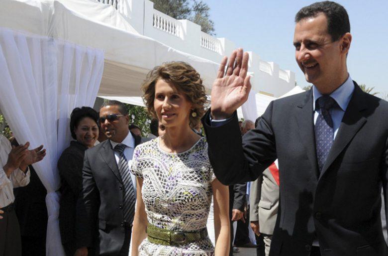 Bashar al Asad, el oftalmólogo que llegó de carambola a gobernar Siria
