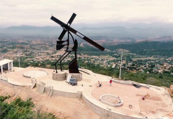 El desafortunado Nazareno de Cúcuta
