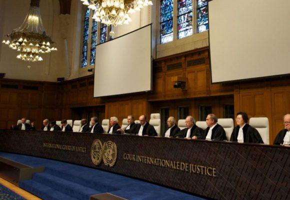 Las FARC y los acuerdos de paz a la luz de la Corte Penal Internacional
