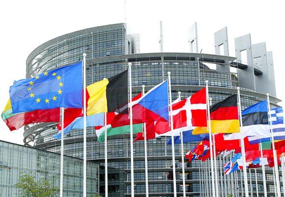 El sueño de la unidad europea