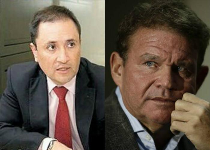 Rodrigo Aldana, el fiscal anticorrupción capturado por Oderbrecht