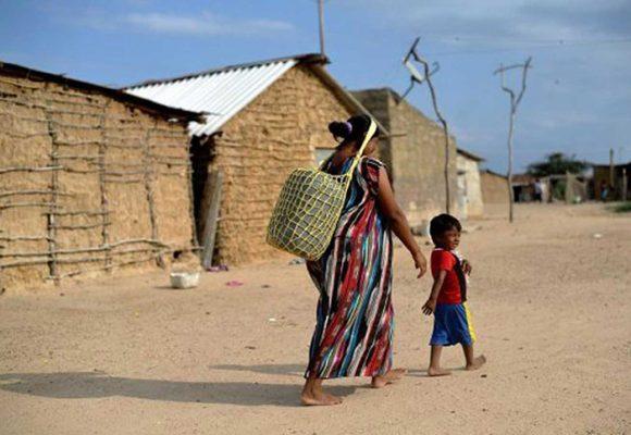 La fantástica realidad de la Guajira
