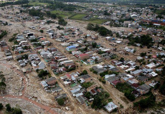 Mocoa: 365 días de esperanza y zozobra
