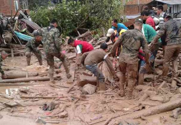 Sigue la tragedia en Mocoa… y ya a nadie le importa