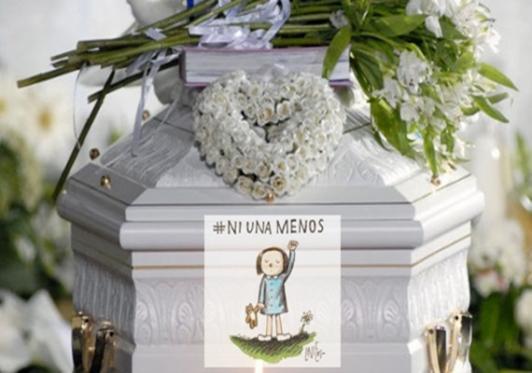 Un caso peor que el de Yuliana Samboní y a nadie parece importarle porque no la mató un niño bien