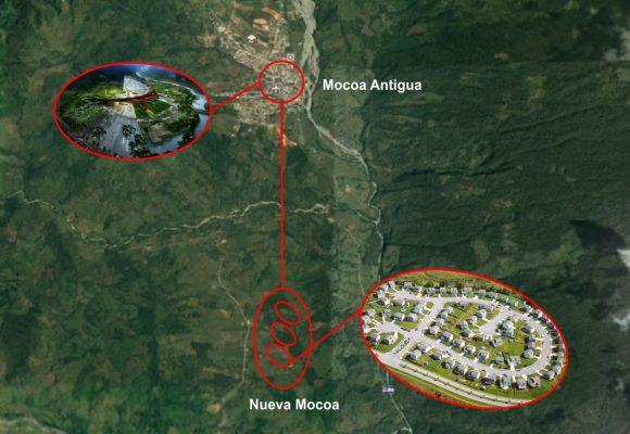 La nueva Mocoa: ciudad amazónica de la paz
