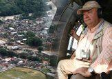 Los enredos de Luis Carlos Villegas en el Fondo para la reconstrucción  del terremoto de Armenia
