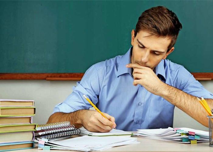 El drama de los profesores en los colegios privados