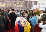 Los enredos que se armaron con la muerte de Martín Elías