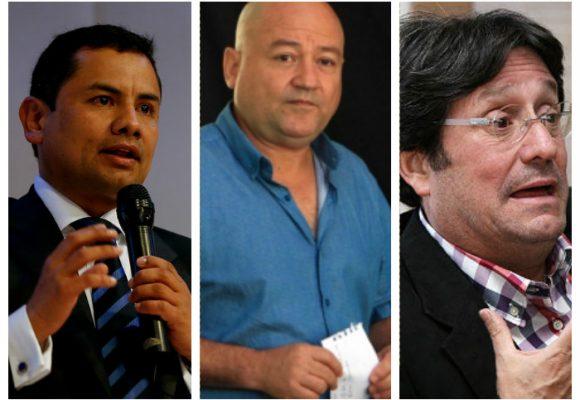 La primera prueba pública de las FARC con el Uribismo no salió bien