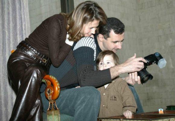 Qué hace Bashar Al-Assad cuando no esta dando órdenes para matar