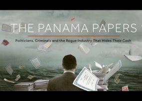 La revelación de Los Panama Papers gana Premio Pulitzer de periodismo