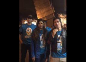 Video: El misterioso robo al grupo de Revoquemos a Peñalosa