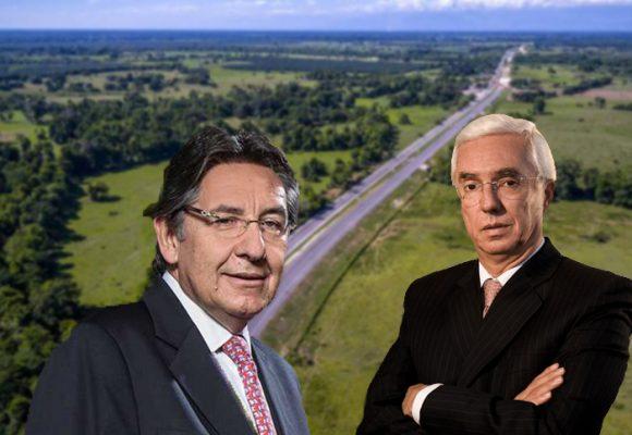 """El debate """"La verdad total sobre Oderbrecht"""": Santos, Uribe, el Fiscal y Sarmiento en el enredo de las coimas brasileras"""