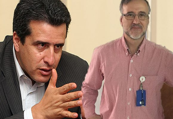 El senador Velasco le ganó a Aurelio Iragorri y a Santos, la rectoría de Unicauca