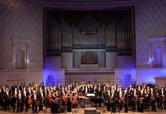 Disfrute de estos seis conciertos del festival 'Bogotá es la Rusia Romántica' sin salir de su casa