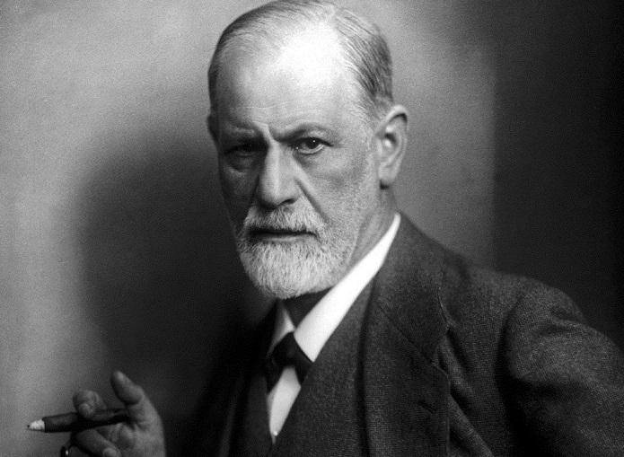 Freud el acomplejado