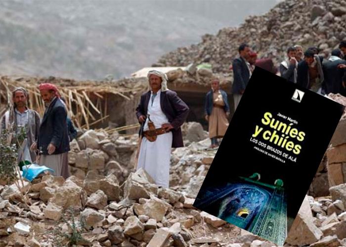 Suníes y chiíes: los dos brazos de Alá