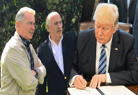 De la falsa noticia de la reunión con Trump