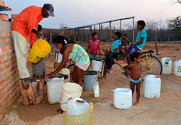 De la falta de agua en La Guajira y otros espejismos