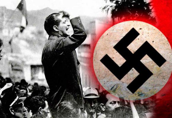 El delirio nazi de Roa Sierra, el asesino de Gaitán