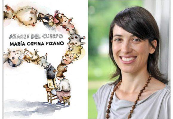 Azares del Cuerpo, un nuevo libro de cuentos: un placer sin fin