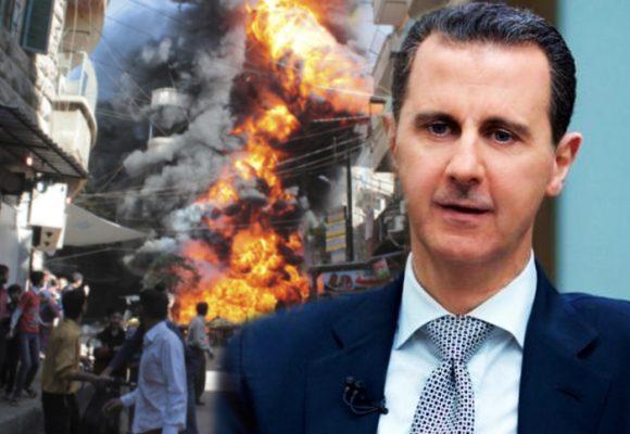 """""""Occidente no nos importa. Nuestra guerra es para destrozar a los terroristas y continuaremos"""", Bashar al-Asad"""