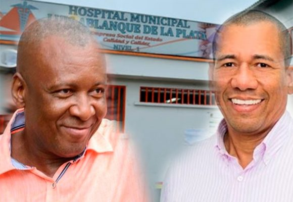 El roba roba del hospital de Buenaventura: desesperada renuncia del último gerente