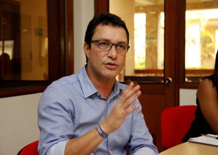 "Exalcalde de Santa Marta se levanta contra ""Ser Pilo Paga"""