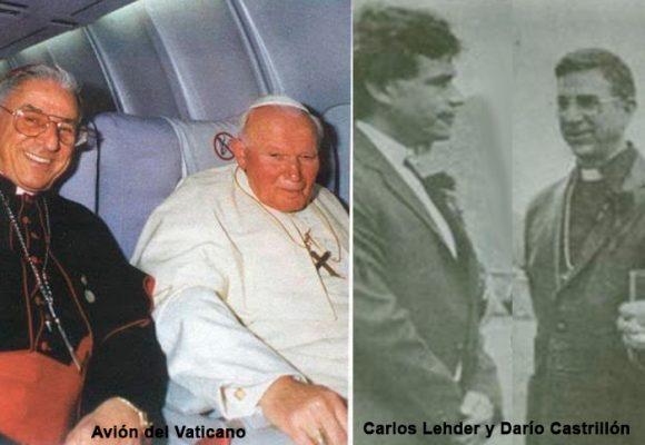Darío Castrillón, el polémico cardenal colombiano que más alto llegó en el Vaticano
