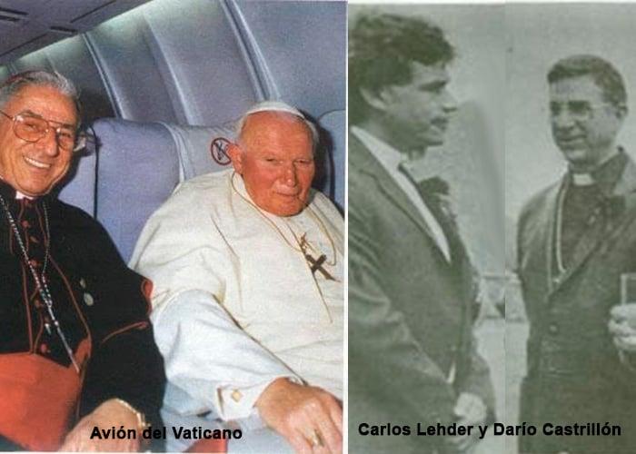 Murió Darío Castrillón, el polémico cardenal colombiano que más alto llegó en el Vaticano