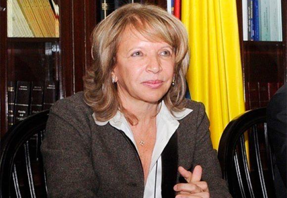 La Procuraduría le abrió investigación a la ministra Cecilia Álvarez por la vía Ocaña-Gamarra