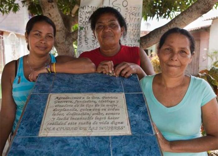 Turbaco: el pueblo de Colombia en donde mandan las mujeres