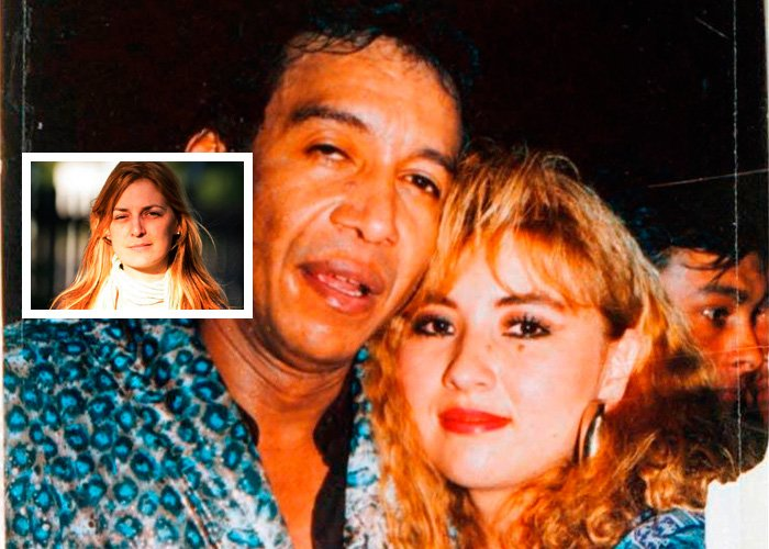 Ya nadie se acuerda de Doris Adriana Niño, la mujer que mató Diomedes Díaz