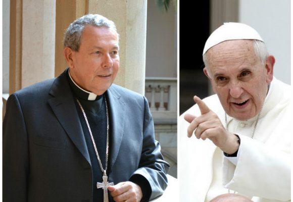 El colombiano en el Vaticano que logró que el papa visitara Villavicencio