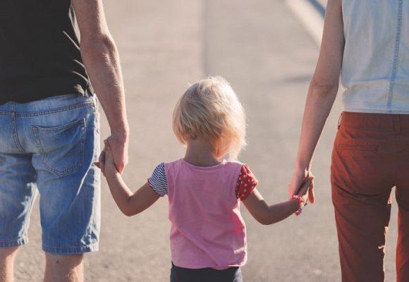 ¿Adoptar un modelo de familia?