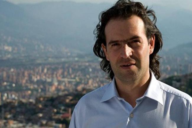 El alcalde Federico Gutierrez y el mito de la antioqueñidad